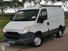 Furgoneta furgoneta furgón Iveco Daily 35 S 11