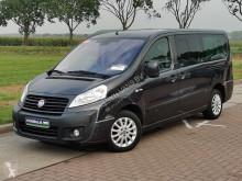 Fiat Scudo 2.0 JTD fourgon utilitaire occasion