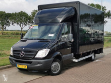 Utilitaire caisse grand volume Mercedes Sprinter 516 cdi automaat!!