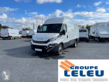 Iveco Daily Hi-Matic 35C14 fourgon utilitaire occasion