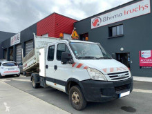 Iveco Daily 35C12 utilitaire benne standard occasion