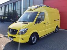 Ambulance Mercedes Sprinter