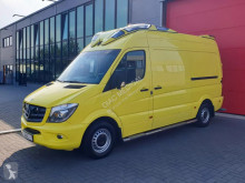 Ambulance Mercedes Sprinter 319 CDI