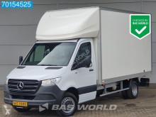 Utilitaire caisse grand volume Mercedes Sprinter 514 CDI Bakwagen Airco Cruise Meubelbak Koffer A/C Cruise control
