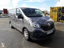 Renault Trafic L1H1 125 DCI utilitaire frigo occasion
