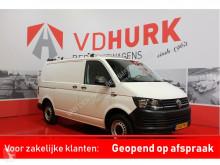 Volkswagen Transporter 2.0 TDI APK 7-2022/Cruise/Airco furgone usato