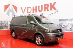 Volkswagen Transporter 2.0 TDI 140 pk Aut. Navi/PDC/LMV/Airco/Trekhaak fourgon utilitaire occasion