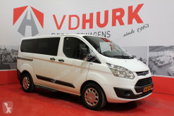 Ford Transit Tourneo 2.0 TDCI 130 pk (Incl. BPM, Excl. BTW) Trend Combi/Kombi/9 Persoons/9 P voiture monospace occasion