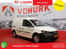 Volkswagen Caddy 2.0 TDI 102 pk Aut. Airco/Trekhaak fourgon utilitaire occasion