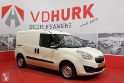 Fourgon utilitaire Opel Combo 1.3 CDTi PDC/Cruise/Airco/Trekhaak