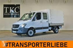 Utilitaire savoyarde Mercedes Sprinter Sprinter 213 313 CDI/36 MR DOKA Pritsche #71T382