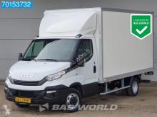 Utilitaire caisse grand volume Iveco Daily 35C16 Bakwagen Laadklep Dubbellucht Airco Meubelbak Koffer A/C Cruise control