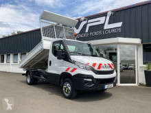 Iveco Daily CCB 35C14 EMPATTEMENT 3450 TOR BENNE utilitaire benne occasion