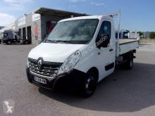 Furgoneta furgoneta volquete estándar Renault Master