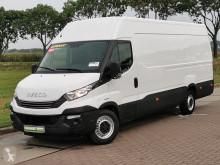 Furgoneta furgoneta furgón Iveco Daily 35S16 l3h2 airco automaat
