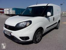 Furgoneta Fiat Doblo 1.3 furgoneta furgón usada