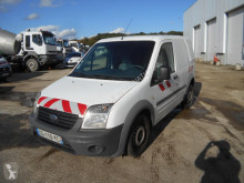 Ford Transit Connect T200S TDCi 90 cv fourgon utilitaire occasion