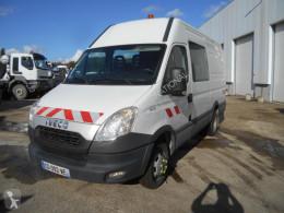 Iveco Daily 35C15 used cargo van
