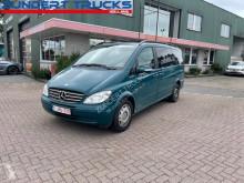 Voiture monospace Mercedes Viano 3.0 CDI