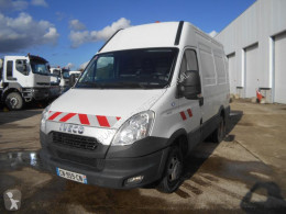 Iveco Daily 35C15 furgone usato