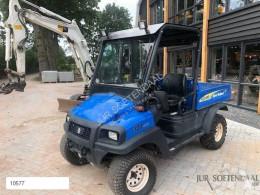 New Holland Rustler 120 diesel autres utilitaires occasion
