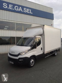 Utilitaire Iveco Daily 35C16