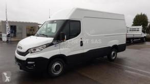 Furgoneta Iveco Daily 35S18V12 furgoneta furgón usada