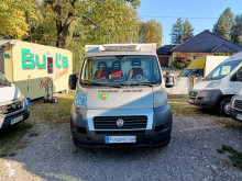 Fiat Ducato 2.3 MJT 130 utilitaire frigo caisse positive occasion