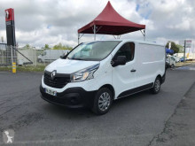 Renault Trafic L1H1 120 DCI fourgon utilitaire occasion