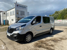 Renault Trafic L1H1 DCI 140 CV fourgon utilitaire occasion