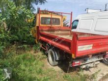 Bedrijfswagen Iveco 35c12 benne 3t5 tweedehands