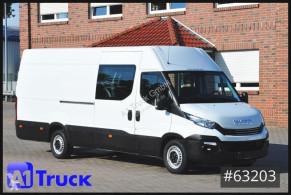 Iveco Daily 35S16 Hi-Matic,Doka,Kasten, Maxi used cargo van