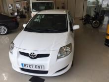 Toyota Auris tweedehands personenwagen