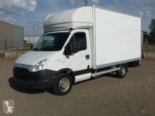 Utilitaire caisse grand volume Iveco Daily 35S15D