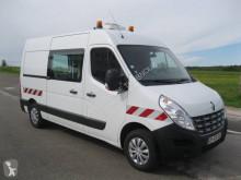 Renault Master 150 DCI furgone usato