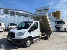 Ford Transit TDCi 125 utilitaire benne standard occasion