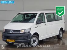 Combi Volkswagen Transporter T6 2.0 TDI 100PK Kombi Personenvervoer EX BTW/BPM 4m3 A/C Double cabin