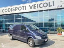 Furgoneta furgoneta furgón Mercedes Vito