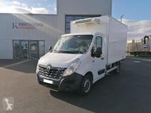 Renault Master Traction 135.35 utilitaire frigo occasion
