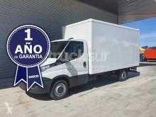 Furgoneta Iveco Daily 35S16 furgoneta furgón usada
