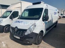 Renault refrigerated van Master 125.35
