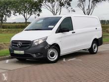 Mercedes Vito 116 cdi l2 airco camera! fourgon utilitaire occasion