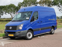 Volkswagen Crafter 35 2.0 TDI ac fourgon utilitaire occasion