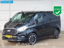 Ford Transit Sport 185pk Automaat DC Navi Camera LED PDC 3m3 A/C Double cabin Cruise control nieuw bestelwagen
