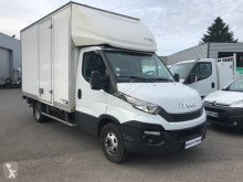 Iveco Daily 35C14 utilitaire caisse grand volume occasion