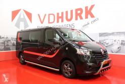 Renault Trafic 1.6 dCi 140 pk L2H1 DC Dubbel Cabine MARGE BOMVOL!! fourgon utilitaire occasion