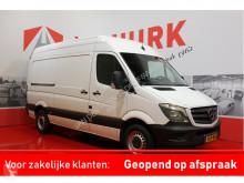 Mercedes Sprinter 316 2.2 CDI L2H2 Trekhaak/Gev.Stoel/Cruise/Airc tweedehands bestelwagen