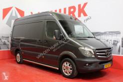 Mercedes Sprinter 313 2.2 CDI Aut. L2H2 2.8t Trekverm./Camera/Navi/LMV furgone usato