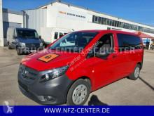 Combi Mercedes Vito Vito 114 CDI (BlueTEC) Tourer Kompakt PRO NAVI