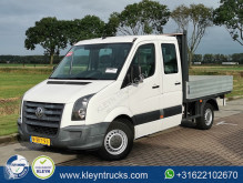 Utilitaire plateau Volkswagen Crafter 30 2.0 tdi pick-up dc airco